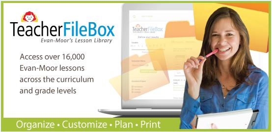 TeacherFileBox