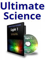 Homeschool Curriculum - Ultimate Science Curriculum