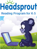 Homeschool Curriculum - Headsprout