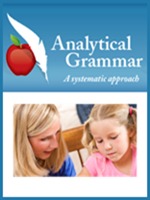 Homeschool Curriculum - Analytical Grammar