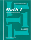 Saxon Math 1 Homeschool Complete Kit