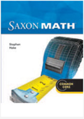 Saxon Homeschool Intermediate 5 Homeschool Package