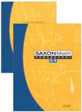 Saxon Math at the Homeschool Buyers Co-op