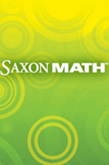 Saxon Homeschool Algebra 1, 4th Edition Saxon Teacher CD-ROM