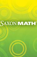Saxon Advanced Math Homeschool Kit Second Edition