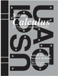 Saxon Calculus Homeschool Kit Second Edition
