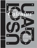 Saxon Calculus Homeschool Kit Second Edition