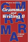 Grammar and Writing Homeschool Kit Grade 8 2nd Edition