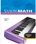 Saxon Homeschool Intermediate 4 Homeschool Package