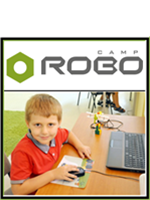 Homeschool Curriculum - RoboCAMP