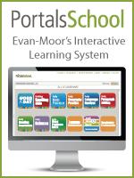 Portals School (Evan-Moor) - Save 50% for Homeschoolers