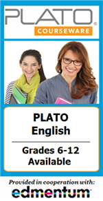 Homeschool Curriculum - PLATO Lang Arts