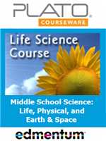 Homeschool Curriculum - PLATO Middle School Science