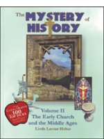Homeschool Curriculum - Mystery of History