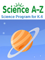 Homeschool Curriculum - Science A-Z