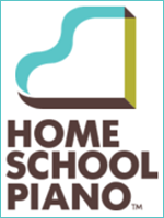 Homeschool Curriculum - HomeSchoolPiano