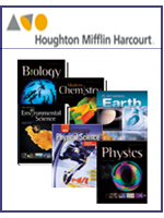Homeschool Curriculum - HMH Science