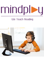 Homeschool Curriculum - MindPlay Virtual Reading Coach