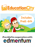 Homeschool Curriculum - EducationCity