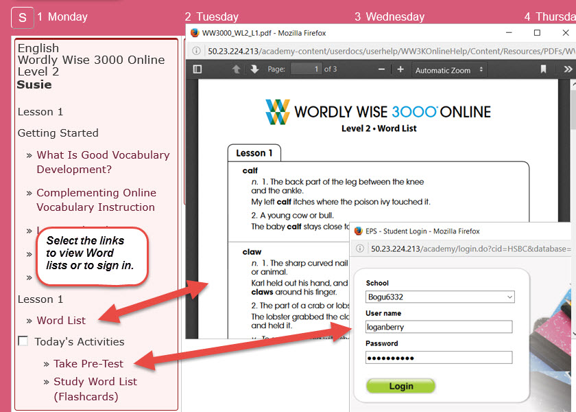 Wordly wise 3000 online save 89 for homeschoolers click image to zoom in fandeluxe Choice Image