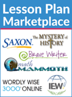 Homeschool Curriculum - Homeschool Planet Lesson Plan Marketplace
