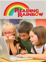 Homeschool Curriculum - Reading Rainbow Skybrary