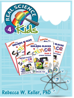 Homeschool Curriculum - Real Science-4-Kids