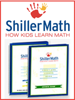 Homeschool Curriculum - ShillerMath