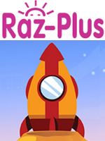Homeschool Curriculum - Raz-Plus