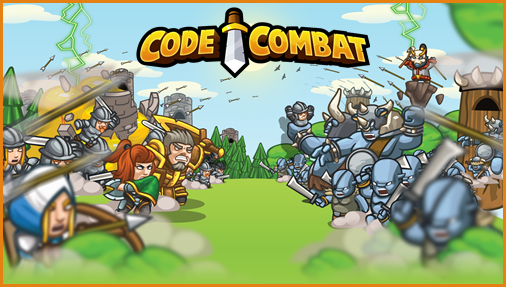 CodeCombat 1-Year Classroom License