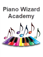 Homeschool Curriculum - Piano Wizard Academy
