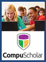 Homeschool Curriculum - CompuScholar