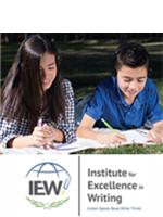 Homeschool Curriculum - IEW Free for Summer