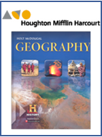 Homeschool Curriculum - HMH History and Social Studies
