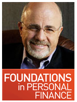 Dave Ramsey Finance Curriculum - Save up to 60%