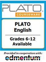 PLATO Lang Arts