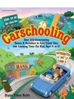 Homeschool Curriculum - Carschooling