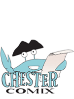 Homeschool Curriculum - Chester Comix