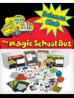 Magic School Bus Science Club