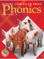 Homeschool Curriculum - MCP Plaid Phonics