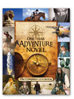 One Year Adventure Novel Sale