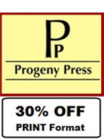 Homeschool Curriculum - Progeny Lit Guides (Print)