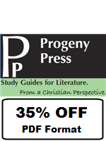 Homeschool Curriculum - Progeny Press PDFs