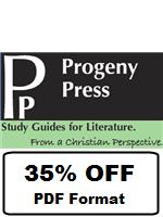 Homeschool Curriculum - Progeny Press PDFs