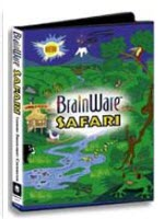 Homeschool Curriculum - BrainWare Safari
