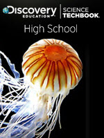 Discovery Education Science High School Techbook