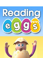 Homeschool Curriculum - Reading Eggs