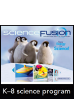 Homeschool Curriculum - ScienceFusion