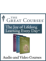 Homeschool Curriculum - The Great Courses Plus Bonus