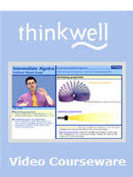 Homeschool Curriculum - Thinkwell Math